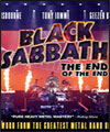 Réservation BLACK SABBATH : THE END OF THE END