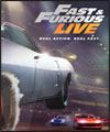 Réservation FAST AND FURIOUS LIVE