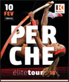 Réservation PERCHE ELITE TOUR 2018