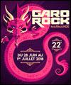 GAROROCK 22' - PASS 1 JOUR