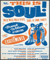 Réservation THIS IS SOUL ! THE EXCITEMENTS +