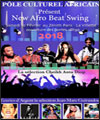 Réservation NEW AFRO BEAT SWING