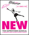 Réservation NEW ? THE IMPROVISED MUSICAL