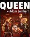 Réservation QUEEN + ADAM LAMBERT
