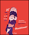 Réservation FESTIVAL WOODSTOWER 2018 -BILLET 1J