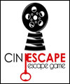 Réservation CINESCAPE: ESCAPE GAME