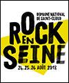 ROCK EN SEINE 2018 - BILLET 1 JOUR