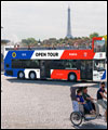 Réservation BILLET OPEN TOUR + BATOBUS (PAC2)