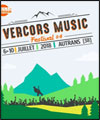 Réservation VERCORS MUSIC FEST - PASS WEEK-END