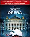 Escape Game : Inside Opéra