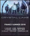 Réservation CRYSTAL LAKE + GUESTS