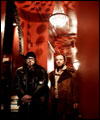 Réservation MARK LANEGAN & DUKE GARWOOD