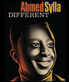 "Réservation AHMED SYLLA ""DIFFERENT"""