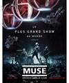 Réservation MUSE:DRONES WORLD TOUR
