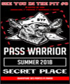 Réservation WARRIOR PASS