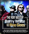 Réservation BARRY WHITE AND THE BEE GEES