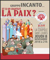 Réservation ET SI ON CHANTAIT LA PAIX ?