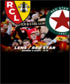 Réservation RC LENS / RED STAR FC