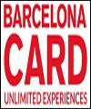 Réservation BARCELONA CARD