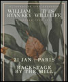 Réservation THIS WILD LIFE + WILLIAM RYAN KEY