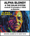 Réservation ALPHA BLONDY & THE SOLAR SYSTEM