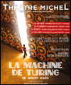 Réservation LA MACHINE DE TURING