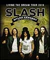 Réservation SLASH FEAT MYLES KENNEDY