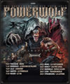 Réservation POWERWOLF