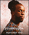 Réservation YOUSSOUPHA + CHILLA - ROCKOMOTIVES