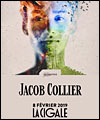 Réservation JACOB COLLIER
