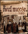 Réservation THE NEAL MORSE BAND