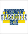 Réservation THE DAY OF HARCORE 2019