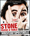 Réservation STONE PASSE A TABLE