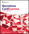 Réservation BARCELONA CARD EXPRESS