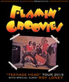 Réservation FLAMIN' GROOVIES