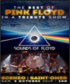 Réservation SOUNDS OF FLOYD TRIBUTE SHOW
