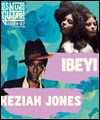 Réservation KEZIAH JONES - IBEYI