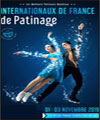 Réservation INTERNATIONAUX DE FRANCE PATINAGE