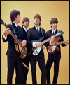 Réservation THE BOOTLEG BEATLES