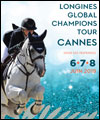 Réservation LONGINES GLOBAL CHAMPIONS TOUR