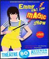 Réservation EMMY FAIT SON MAGIC SHOW