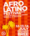 Réservation AFRO-LATINO FESTIVAL - COMBI TICKET