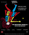 Réservation FUNNY GIRL - THE MUSICAL