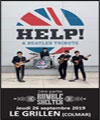 Réservation HELP! - TRIBUTE THE BEATLES