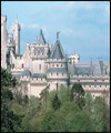 R�servation CHATEAU DE PIERREFONDS