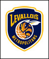 Réservation PARIS LEVALLOIS / AS MONACO BASKET