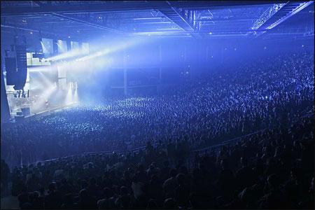salle concert zenith nantes