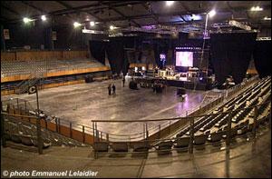 salle concert dock oceane