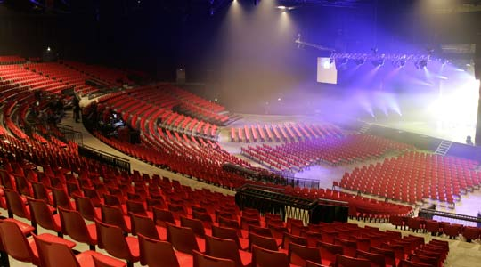 salle spectacle amiens