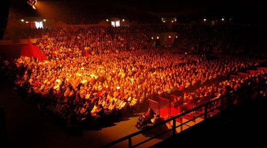 salle concert le mans
